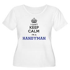 Cute Handyman T-Shirt