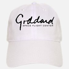 Goddard Space Center Baseball Baseball Cap
