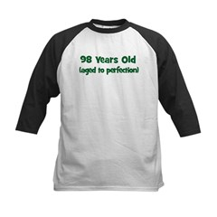 98 Years Old (perfection) Tee