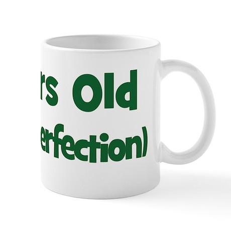 96 Years Old (perfection) Mug