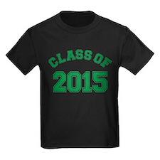 Class Of 2015 T-Shirt