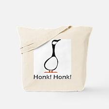 Honk Tote Bag