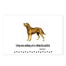 Chessie Proverb Postcards (Package of 8)