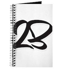 23 Journal