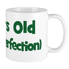 91 Years Old (perfection) Mug