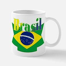 Brasil ribbon Mug