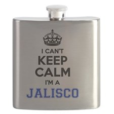 Cool Jalisco Flask