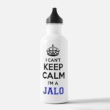 Cool Jalos Water Bottle