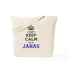 Jana Tote Bag