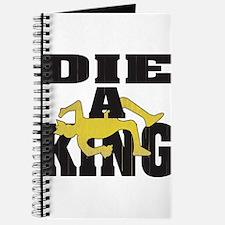 Die A King Journal
