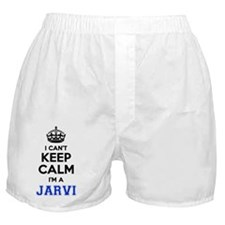 Funny Jarvis Boxer Shorts
