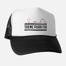 Theme Park Fix Trucker Hat