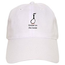 Goose Baseball Cap