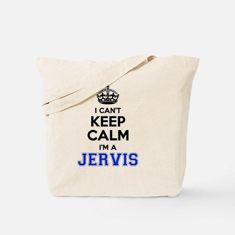 Cute Jervis Tote Bag