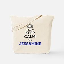 Unique Jessamine Tote Bag