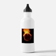 fire Water Bottle