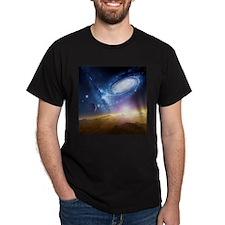 Cool Interactive T-Shirt
