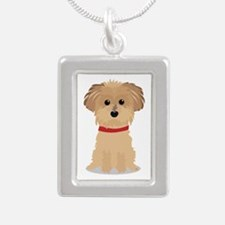 Terrier Puppy Necklaces