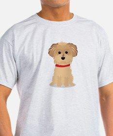 Terrier Puppy T-Shirt