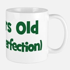 65 Years Old (perfection) Mug