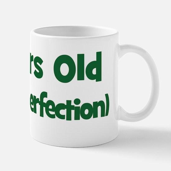 65 Years Old (perfection) Mug
