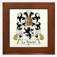 La Touche Framed Tile