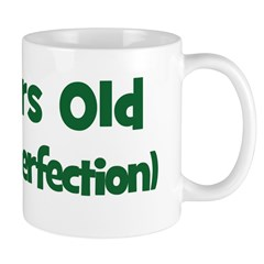 62 Years Old (perfection) Mug