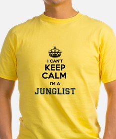 Unique Junglist T