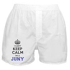 Junie Boxer Shorts