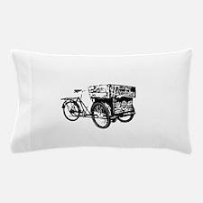 fixie Pillow Case