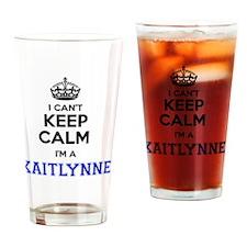 Kaitlynn Drinking Glass