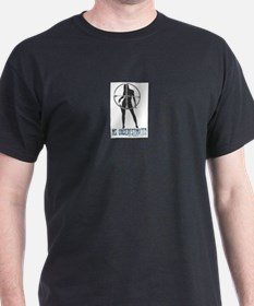 Cool Blogger T-Shirt