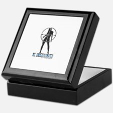 Cute Sniper Keepsake Box