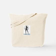 Unique Bloggers Tote Bag