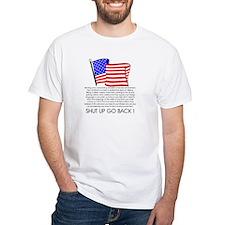 Funny Usa grey Shirt