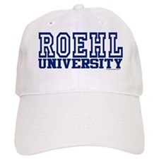 ROEHL University Cap