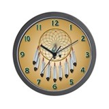 Native american Basic Clocks