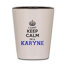 Karyn Shot Glass