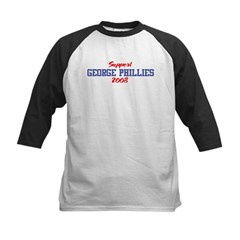 Support GEORGE PHILLIES 2008 Tee