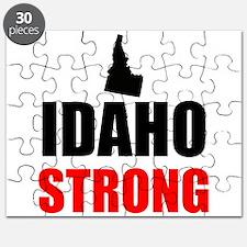 Idaho Strong Puzzle