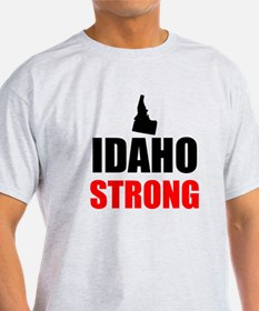 Idaho Strong T-Shirt