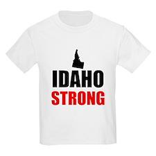 Idaho Strong T-Shirt