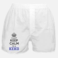 Cute Keko Boxer Shorts