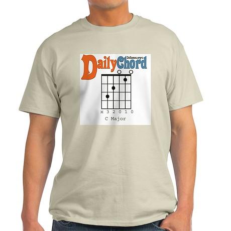 Daily Chord Light T-Shirt