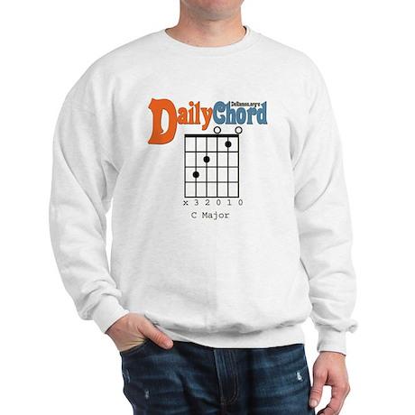 Daily Chord Sweatshirt