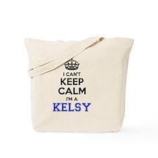 Kelsie's Tote Bag