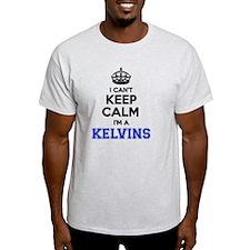 Cool Kelvin's T-Shirt