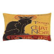 Chat Noir Pillow Case