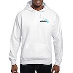 True Blue Hawai'i LIBERAL Hooded Sweatshirt