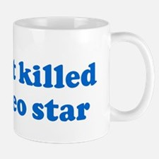 Internet killed